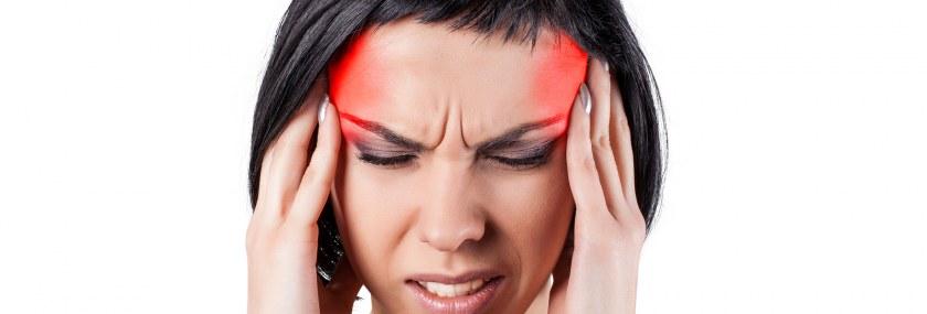 Acupuncture treats traumatic brain- injury related headaches